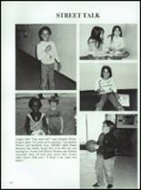 1986 Coldspring High School Yearbook Page 186 & 187