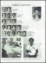 1986 Coldspring High School Yearbook Page 188 & 189