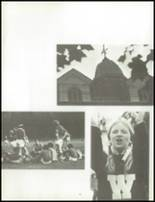 1972 Wyoming Seminary Yearbook Page 14 & 15