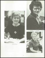 1972 Wyoming Seminary Yearbook Page 26 & 27
