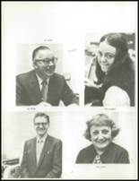 1972 Wyoming Seminary Yearbook Page 28 & 29
