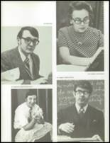 1972 Wyoming Seminary Yearbook Page 32 & 33