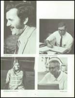 1972 Wyoming Seminary Yearbook Page 34 & 35