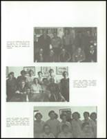 1972 Wyoming Seminary Yearbook Page 36 & 37