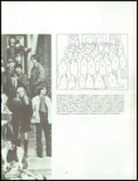 1972 Wyoming Seminary Yearbook Page 42 & 43