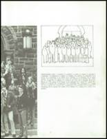 1972 Wyoming Seminary Yearbook Page 44 & 45