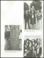 1972 Wyoming Seminary Yearbook Page 52 & 53