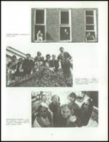 1972 Wyoming Seminary Yearbook Page 54 & 55