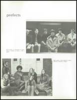 1972 Wyoming Seminary Yearbook Page 62 & 63