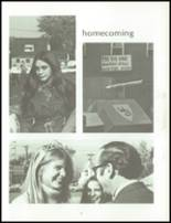 1972 Wyoming Seminary Yearbook Page 76 & 77