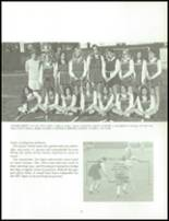 1972 Wyoming Seminary Yearbook Page 78 & 79