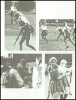 1972 Wyoming Seminary Yearbook Page 80 & 81