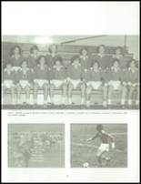 1972 Wyoming Seminary Yearbook Page 82 & 83