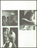 1972 Wyoming Seminary Yearbook Page 86 & 87