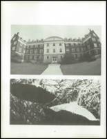 1972 Wyoming Seminary Yearbook Page 88 & 89