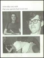 1972 Wyoming Seminary Yearbook Page 90 & 91