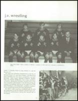 1972 Wyoming Seminary Yearbook Page 94 & 95