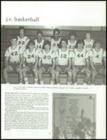 1972 Wyoming Seminary Yearbook Page 98 & 99