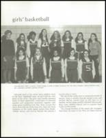 1972 Wyoming Seminary Yearbook Page 102 & 103