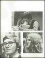 1972 Wyoming Seminary Yearbook Page 112 & 113