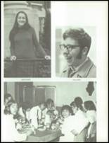 1972 Wyoming Seminary Yearbook Page 116 & 117