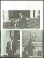 1972 Wyoming Seminary Yearbook Page 118 & 119
