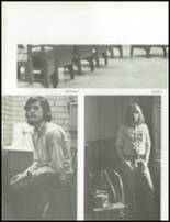1972 Wyoming Seminary Yearbook Page 128 & 129