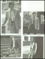 1972 Wyoming Seminary Yearbook Page 134 & 135