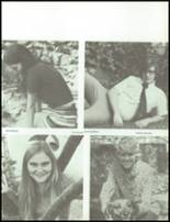 1972 Wyoming Seminary Yearbook Page 136 & 137