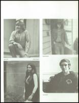 1972 Wyoming Seminary Yearbook Page 140 & 141