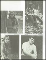 1972 Wyoming Seminary Yearbook Page 144 & 145