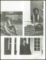1972 Wyoming Seminary Yearbook Page 146 & 147