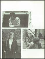 1972 Wyoming Seminary Yearbook Page 148 & 149