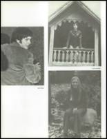 1972 Wyoming Seminary Yearbook Page 154 & 155