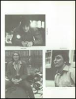 1972 Wyoming Seminary Yearbook Page 156 & 157