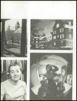 1972 Wyoming Seminary Yearbook Page 160 & 161