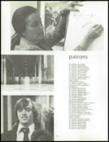 1972 Wyoming Seminary Yearbook Page 184 & 185
