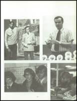 1972 Wyoming Seminary Yearbook Page 186 & 187