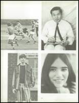 1972 Wyoming Seminary Yearbook Page 196 & 197