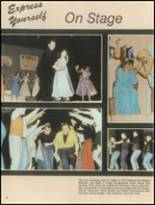 1991 Bridgewater-Raritan East High School Yearbook Page 12 & 13