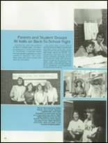 1991 Bridgewater-Raritan East High School Yearbook Page 18 & 19