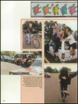 1991 Bridgewater-Raritan East High School Yearbook Page 22 & 23