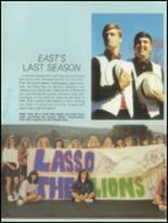 1991 Bridgewater-Raritan East High School Yearbook Page 28 & 29