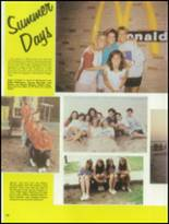 1991 Bridgewater-Raritan East High School Yearbook Page 30 & 31