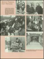 1991 Bridgewater-Raritan East High School Yearbook Page 40 & 41