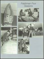 1991 Bridgewater-Raritan East High School Yearbook Page 42 & 43