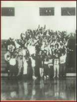 1991 Bridgewater-Raritan East High School Yearbook Page 44 & 45