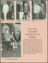 1991 Bridgewater-Raritan East High School Yearbook Page 48 & 49