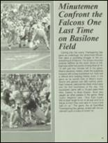 1991 Bridgewater-Raritan East High School Yearbook Page 50 & 51