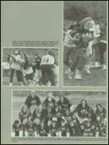 1991 Bridgewater-Raritan East High School Yearbook Page 54 & 55